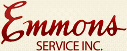 Return to the Emmons Service Inc. Home Page