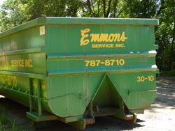 Emmons Service Roll-Off Services